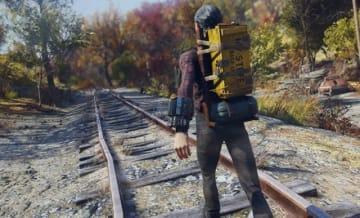 『Fallout 76』3月13日の23時からメンテナンス開始ー全機種でプレイ不可に