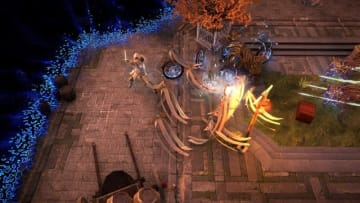基本無料ハクスラ『Path of Exile』海外PS4版が現地時間3月26日にリリース決定!
