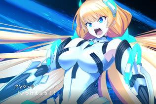 『スーパーロボット大戦T』CM映像第2弾のナレーションは椎名へきるさんが担当!新たな機体や戦闘シーンも要チェック