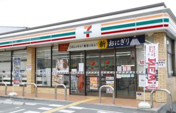セブン―イレブン東大阪南上小阪店