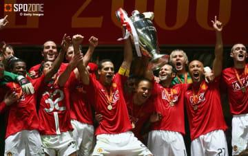 07-08季では決勝戦でプレミア勢対決が実現