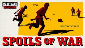 『レッド・デッド・オンライン』に「略奪戦争」モードが追加―最大16人で物資を奪い合え!