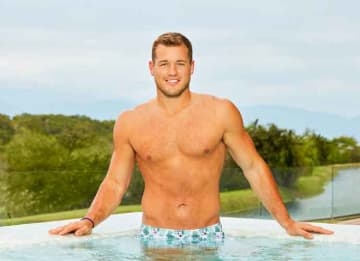 Who Is Colton Underwood, The Virgin Football Player & Subject Of New Season Of 'The Bachelor'