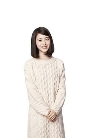 ロッテ開幕戦の始球式を務めることになった浜辺美波さん。活躍がもっとも期待される若手女優だ