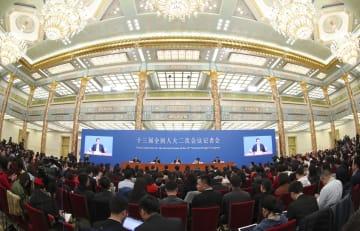 中日韓自由貿易区は3カ国にメリット 李克強総理