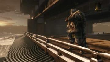 『SEKIRO: SHADOWS DIE TWICE』公式サイトのキャラクター情報更新ー「狼」など主要人物の詳細が明らかに