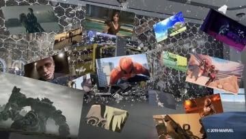 PS4「Value Selection」最新トレーラー!スパイダーマンやキトゥンたちが作品の垣根を越えてシンクロする様子は圧巻