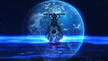 『宇宙戦艦ヤマト2202 愛の戦士たち』第24話先行カット(C)西崎義展/宇宙戦艦ヤマト 2202 製作委員会