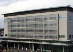 三田市役所