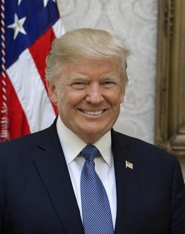 トランプ 国家非常事態宣言 壁建設 メキシコ ペロシ議長 共和党 3分の2