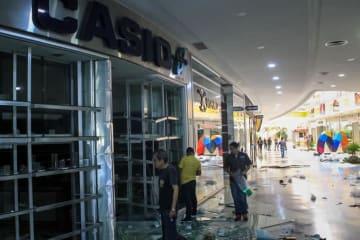 ベネズエラ 大停電 死者 ロドリゲス情報相 復旧 停電 病院 マドゥロ政権 グアイド