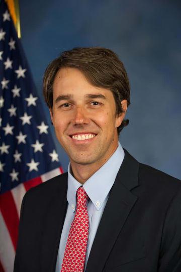 ベト・オルーク 大統領選 選挙 アメリカ トランプ ジョー・バイデン 副大統領 オバマ