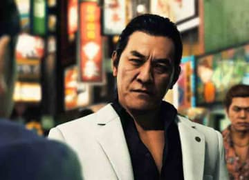 Yakuza Judgement