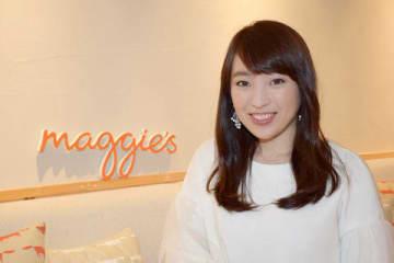 著書「もしすべてのことに意味があるなら がんがわたしに教えてくれたこと」について語った元日本テレビ記者・キャスターの鈴木美穂さん