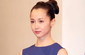 2020年放送の大河ドラマ「麒麟がくる」の出演者発表会見に登場した沢尻エリカさん