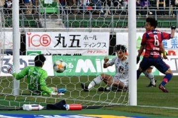 J2福岡最下位 クラブワースト開幕4戦勝ちなし ペッキア監督ぼうぜん「誰もうれしくない」