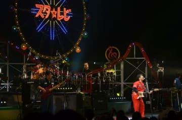 スターダスト☆レビューが中野サンプラザでアルバムツアーの東京公演を開催!