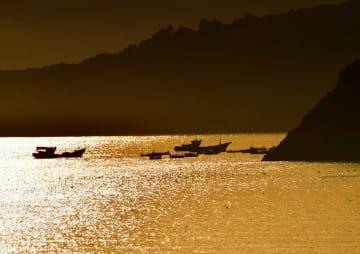 心が洗われる海の絶景 福建省霞浦県