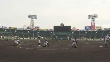 23日開幕 明石商業野球部センバツへ