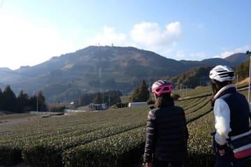 【静岡県】世界お茶まつり2019×スルガ銀行「茶の都しずおか」グループサイクリング50km 5/10開催