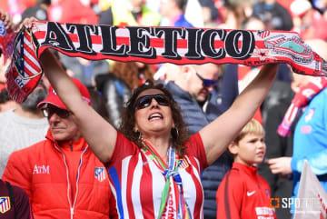アトレティコvsバルサの試合で女子サッカー史上最多観客動員数を記録