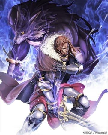 「オルタンシア・サーガ -蒼の騎士団-」レアガチャに新15URの「ルギス 使徒Ver.」が追加!