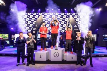 FIAグランツーリスモ・チャンピオンシップの2019年開催概要発表。初戦はチリ出身プレイヤー制す