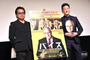 堀潤、日本メディアの在り方を問う「自分たちで窒息していくのは怖い」『バイス』トークイベント