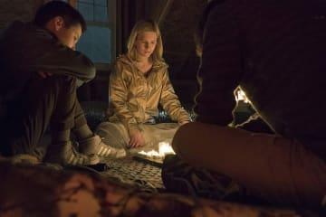 【Netflix】パートⅡ配信!ブリット・マーニング主演&脚本ドラマ『The OA』について語っておきたいこと