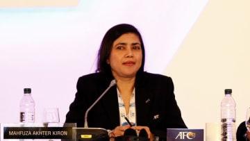 FIFAの女性理事が驚愕の逮捕…原因は「首相はサッカーを嫌ってる」発言