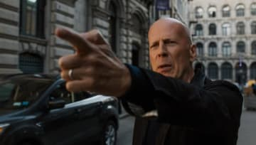 Bruce Willis stars as Paul Kersey in DEATH WISH, a Metro-Goldwyn-Mayer Pictures film.(C)2018 Metro-Goldwyn-Mayer Pictures Inc. All Rights Reserved.