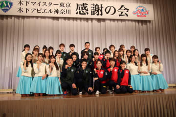 【卓球】水谷隼、石川佳純らがTリーグシーズン終了を報告