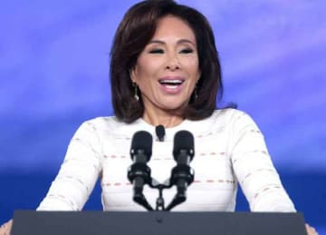 Trump tapped Jeanine Pirro for top government job