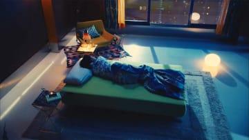 IoTベッドで実現 「アクティブ睡眠」とは 「パラマウント」が家庭用に参入