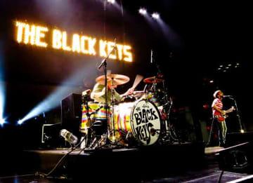 The Black Keys at MSG