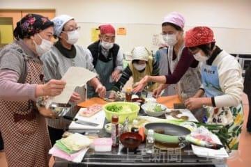「ゴーコン」食べよう ゴーヤー+コンニャク 渋川