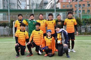 3月24日(日)「第6回ひらつか市民スポーツフェスティバル」にて ブラインドサッカー体験会を開催
