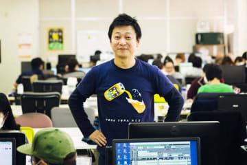 株式会社ヤッホーブルーイング代表取締役社長・井手直行さん