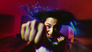 高橋メアリージュンさんが出演する「サッポロ キレートレモンサワー」新ウェブ動画のワンシーン