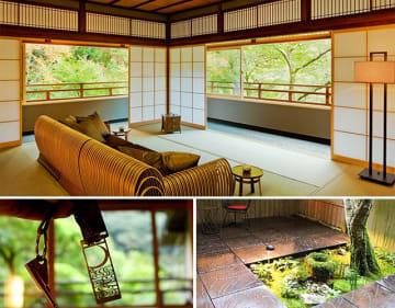 [Hoshino Resorts Feature] Head to HOSHINOYA Kyoto to Become Beautiful with Kimono and Noh this Autumn! (Part 2)