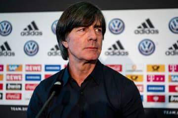ドイツ代表監督ヨアヒム・レーヴ photo/Getty Images