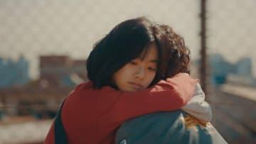 グランプリを受賞した韓国映画『なまず』のワンシーン