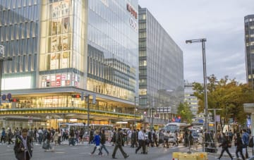 Japan regional land prices up for 1st time in 27 yrs on tourist boom