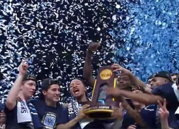 Villanova defeats Michigan for 2018 NCAA title