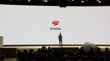 Googleが新ゲーミングプラットフォーム「Stadia」を発表!