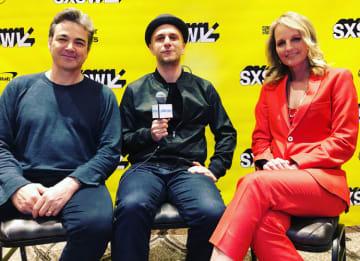 SXSW 2019 VIDEO EXCLUSIVE: Helen Hunt, Jon Tenney & Adam Randall On Movie 'I See You'