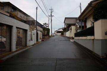 三重県内公示地価 27年連続で下落 沿岸部低迷、高台と格差