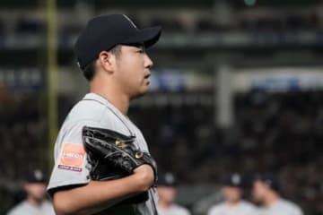 メジャー初登板初先発のマリナーズ・菊池雄星【写真:Getty Images】