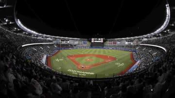 3月29日のチケットが前売り完売のZOZOマリンスタジアム
