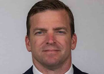 Cal football head coach Justin Wilcox